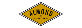 Almond Surfboards & Design / アーモンド サーフ