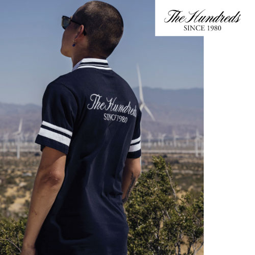 THE HUNDREDS 2018 SPRING COLLECTION