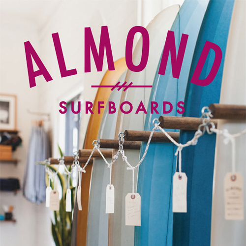 ALMOND 2020 SS COLLECTION